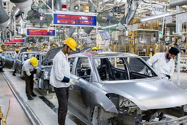 maruti suzuki production up 26 percent september