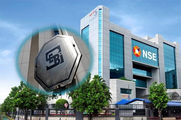 sebi imposes fine of rs 6 crore on nse to buy stake without approval