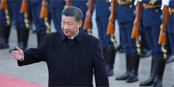 xi jinping tells chinese troops to preparing for war