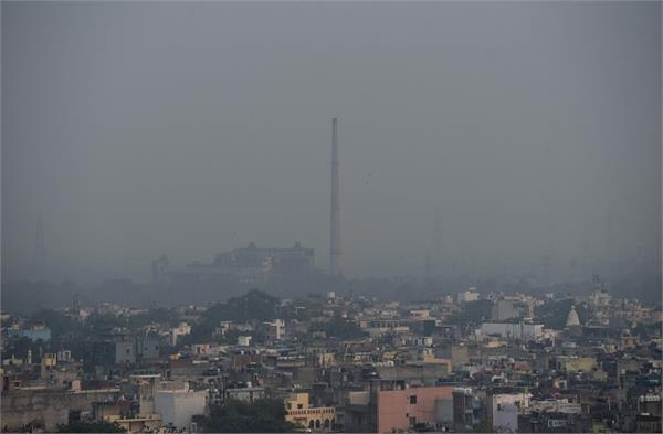 air pollution situation still serious in delhi