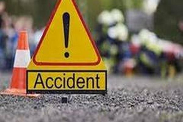 road accident in ellenabad