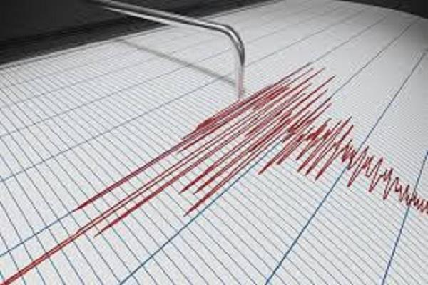 mild earthquake tremors in bilaspur