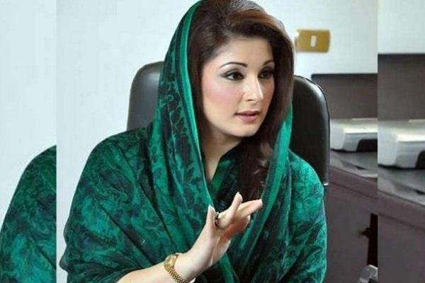 pakistan muslim league maryam nawaz imran khan