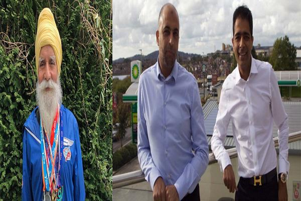 indian origin billionaire brothers skipping sikh on queen s honours list