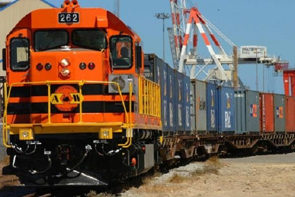 railways freight revenue improved up 13 54 percent september year