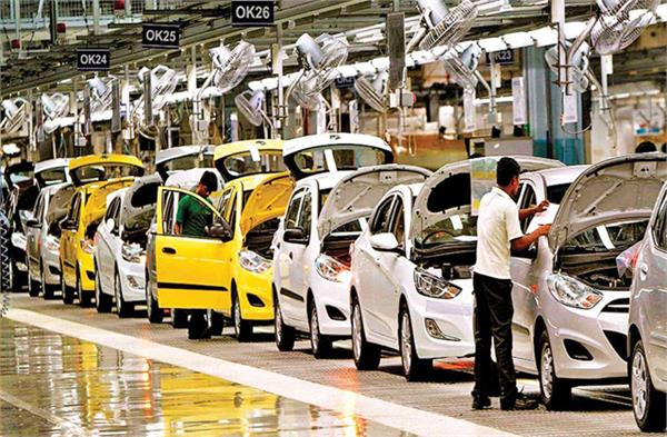 maruti suzuki does not want immediate gst cut for auto industry