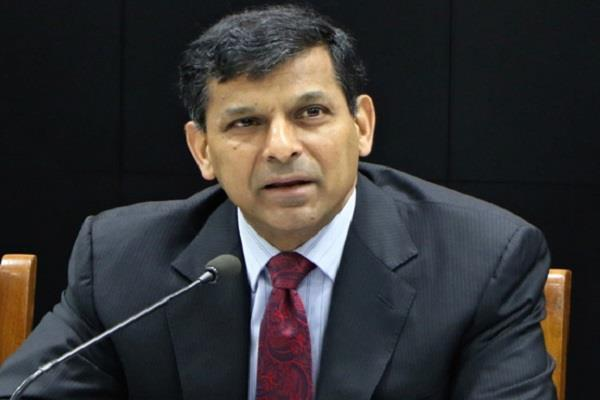 raghuram rajan warned the modi government about self reliant india
