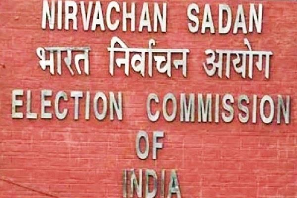 78 ias of up cadre appointed observers for bihar vis election