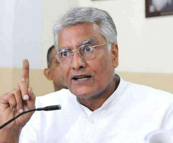 challenging jakhar from his home district