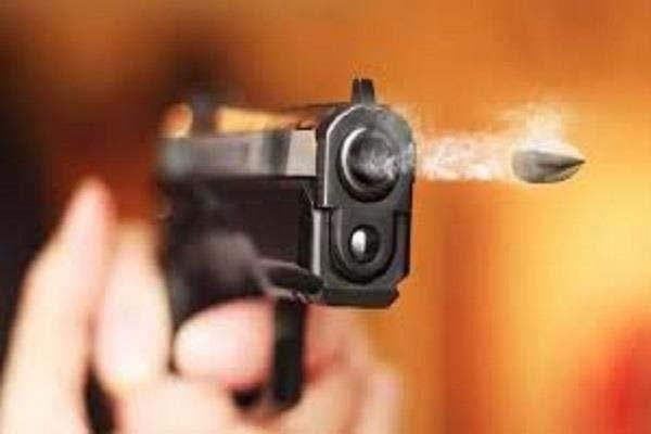 1 killed in firing in tarntaran