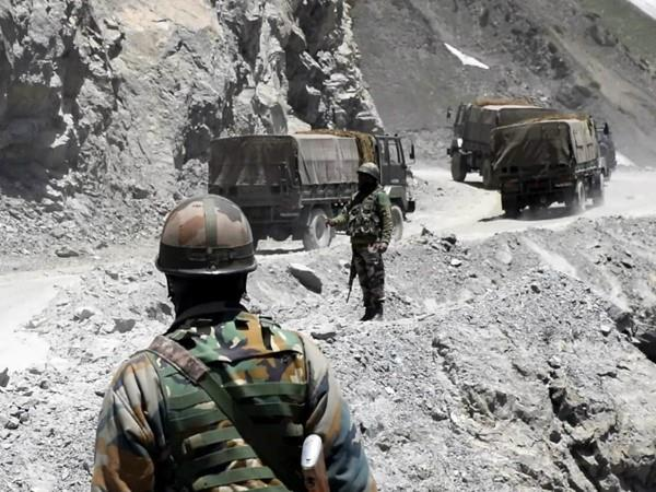 ladakh dispute india china corps commander level meeting