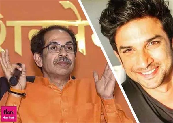 SSR CASE: शिवसेना का पलटवार- कुत्तों की तरह भौंकने वाले नेता महाराष्ट्र से माफी मांगे