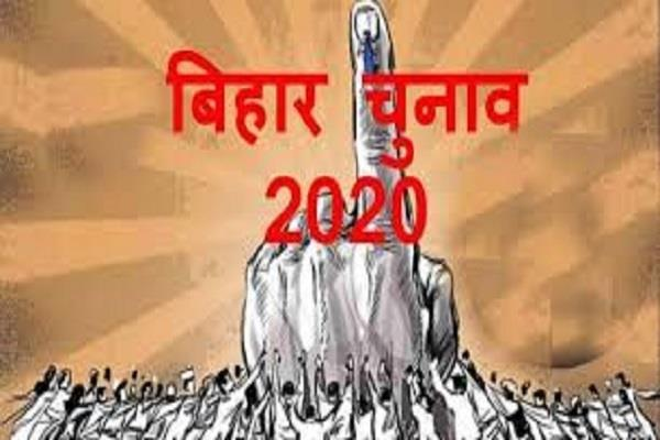 1066 candidates in the fray in bihar in the first phase