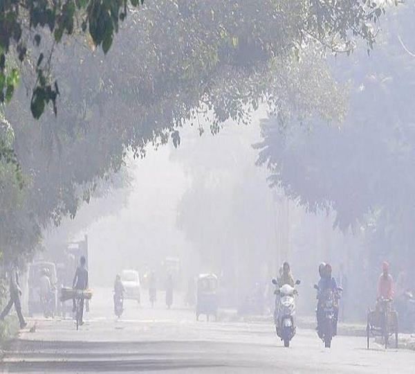 chandigarh s air was damaged even before diwali