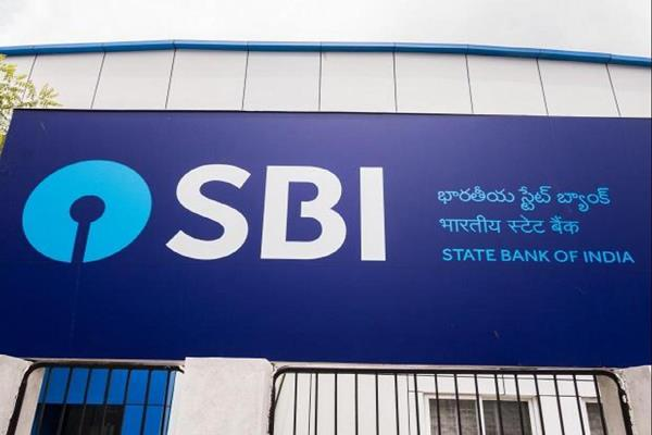 sbi online banking services down atm and pos machines functional