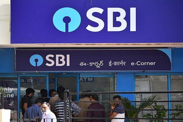 sbi offers customers during festive season