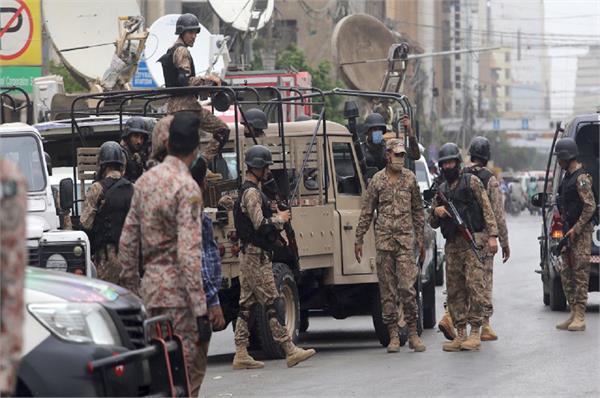 15 killed in pakistan s balochistan terror attack