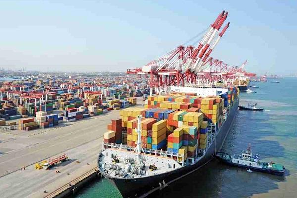 india s exports up 6 percent  27 58 billion september