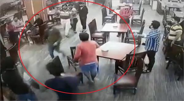 drunk sukhdev dhaba orchestrated 6 youths