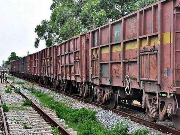 goods trains stop again in punjab