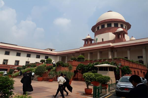 sc asked for details about loan moratorium gave one week time