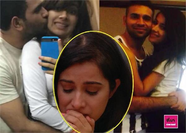 तुषार कुमार के साथ शादी की खबरों पर बोलीं सारा गुरपाल- चार साल तक वह कहां थे?