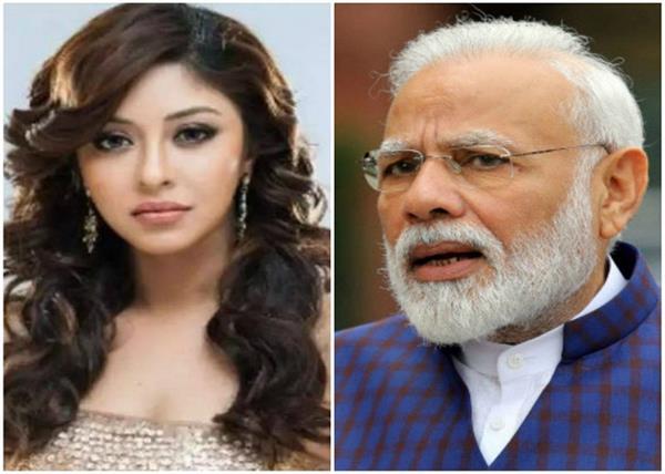 पायल को सता रहा माफिया गैंग का डर, PM मोदी से कहा- मुझे मार डालेंगे