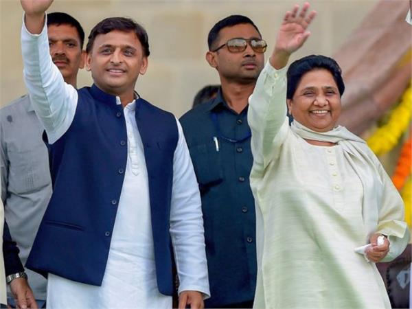 mayawati told sp bsp alliance a big mistake