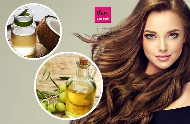बालों की समस्या के हिसाब से चुनें तेल