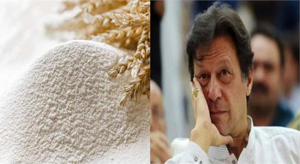 inflation breaks all records in pakistan wheat reaches 60 rs kg
