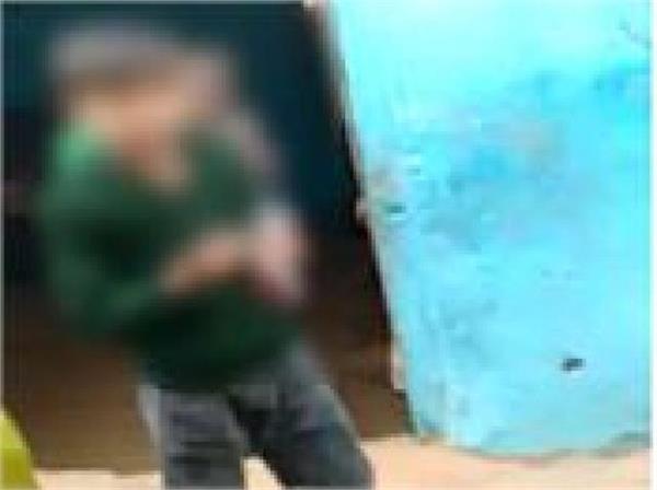 video of child selling liquor in envelopes goes viral
