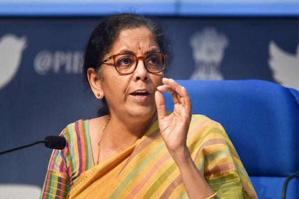 finance ministry will start work on budget from october 16