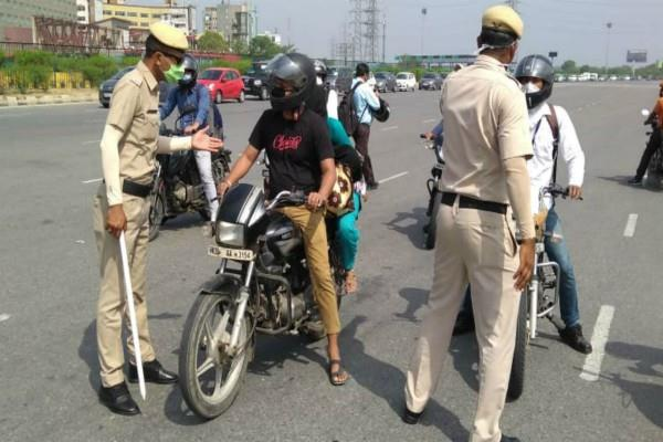 jaipur  break corona rules fined rs 12 crore