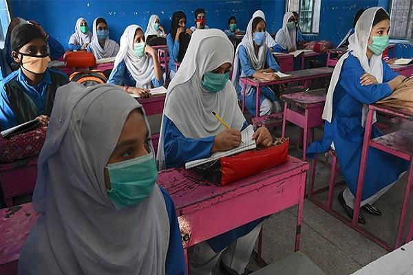 children are being taught in pakistan against hindu