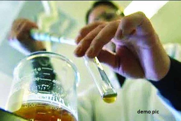 cm uddasta raids rasgulla and gulab jamun filled samples