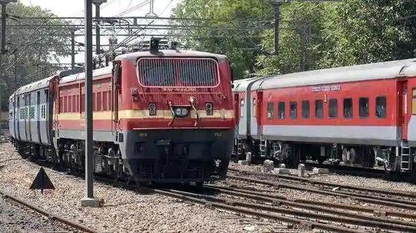 these trains of railway division will be canceled due to farmer movement