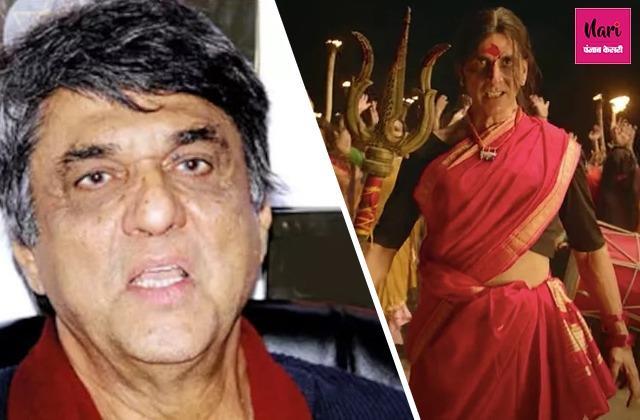 अक्षय कुमार की फिल्म का नाम बदले जाने से खुश मुकेश खन्ना, बोले- देर आए दुरुस्त आए