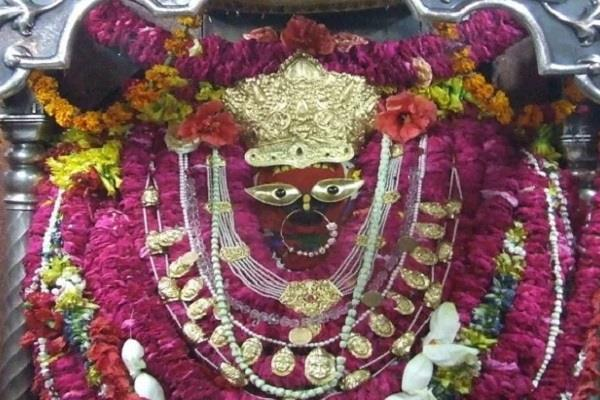 world famous bindhyachal fair starts on saturday ban on worship of goddess