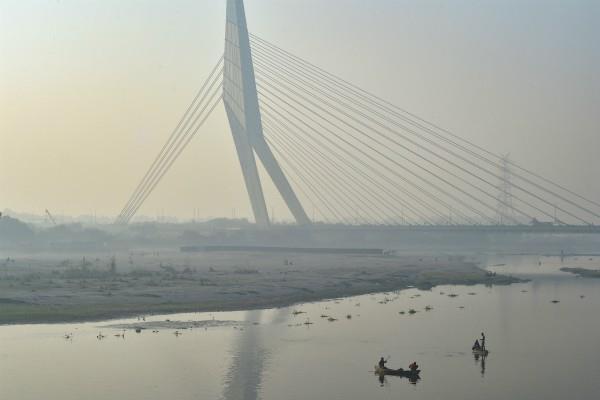 delhi air in bad condition