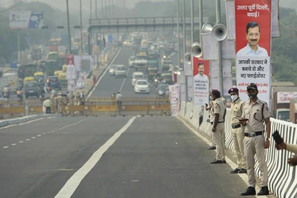 delhi air may improve tomorrow