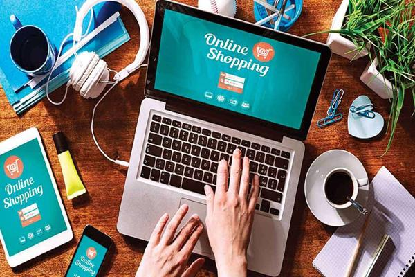 online sale of e commerce companies started again getting cash