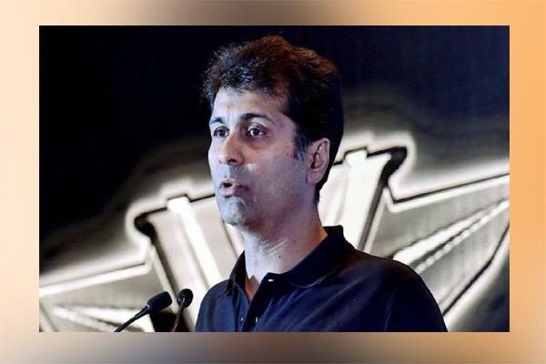 rajiv bajaj says don t want my child to inherit an india built on hate