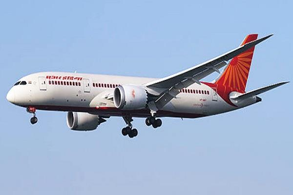 hong kong banned air india for fourth time