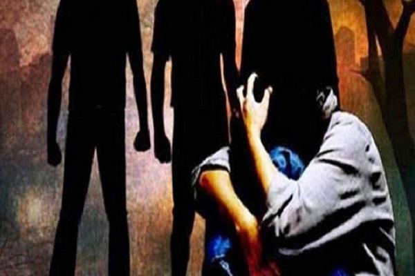 minor girl kidnapped 3 youth gangraped threatened to kill her