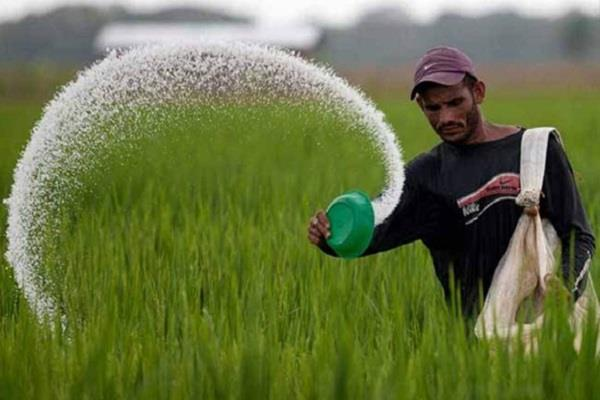 urea producers will benefit from lower gas price