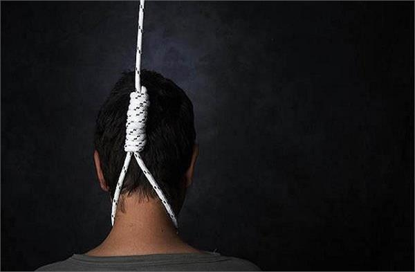 man put the noose under suspicious circumstances the laborer used to work hard
