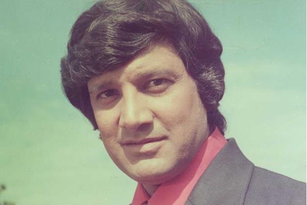 नहीं रहे फिल्म 'चलते चलते' फेम एक्टर विशाल आनंद,लंबे समय से थे बीमार chalte chalte actor vishal anand die due to prolonged illness bollywood Tadka