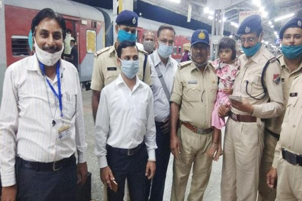 national news lalitpur train cctv footage kidnappers police