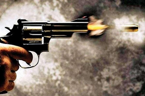 two people including a businessman shot dead in samastipur