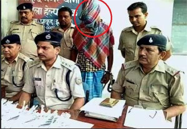police arrested zakhera for illegal firecrackers two accused arrested